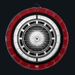 "Iron Man Arc Icon Dartboard<br><div class=""desc"">Avengers Classics 