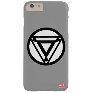 Iron Man Arc Reactor Icon Barely There iPhone 6 Plus Case