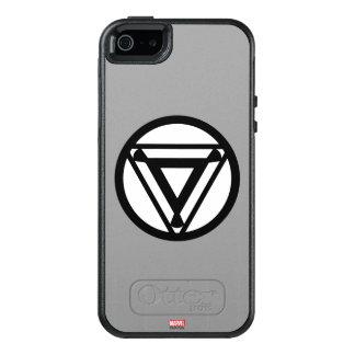 Iron Man Arc Reactor Icon OtterBox iPhone 5/5s/SE Case