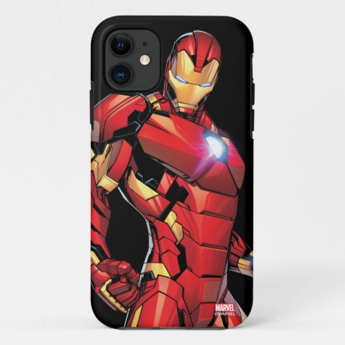 Iron Man Assemble Phone Case