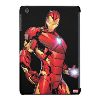Iron Man Assemble iPad Mini Cover