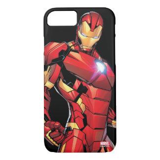 Iron Man Assemble iPhone 7 Case