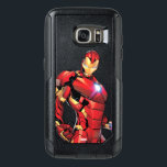 "Iron Man Assemble OtterBox Samsung Galaxy S7 Case<br><div class=""desc"">Avengers Assemble 