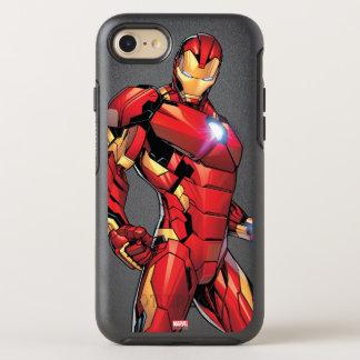 Iron Man Assemble OtterBox Symmetry iPhone 7 Case
