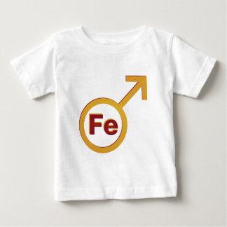Iron Man Baby T-Shirt