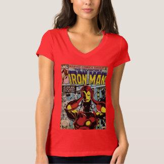 Iron Man Comic #170 T-Shirt
