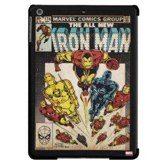 Iron Man Comic #174 iPad Air Case