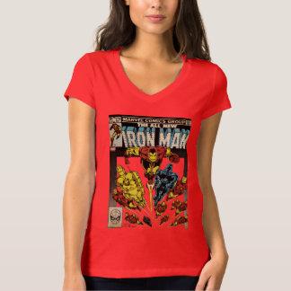 Iron Man Comic #174 T-Shirt