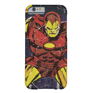 Iron Man Comic #69 Barely There iPhone 6 Case