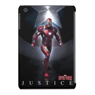 Iron Man - Justice iPad Mini Retina Case