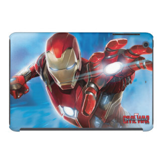 Iron Man Reaching Forward Painting iPad Mini Retina Case