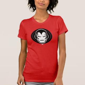 Iron Man Retro Icon T-Shirt