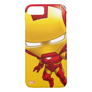 Iron Man Stylized Art iPhone 8/7 Case