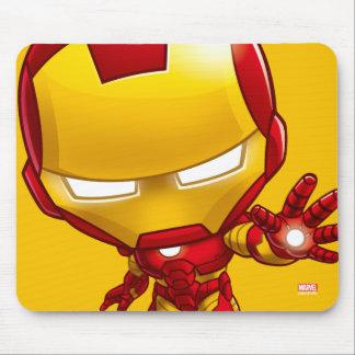 Iron Man Stylized Art Mouse Pad