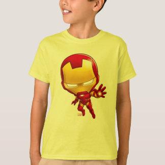 Iron Man Stylized Art T-Shirt
