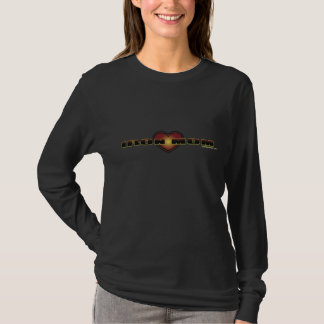 Iron Mom shirt by mustaphawear.com