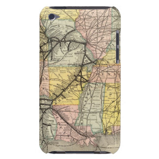 Iron Mountain Route 2 Barely There iPod Cover