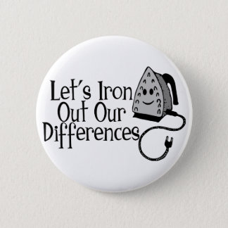 Iron Out Differences Button