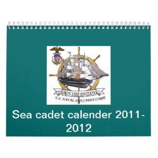 Iron Sides 1st Calender Calendar