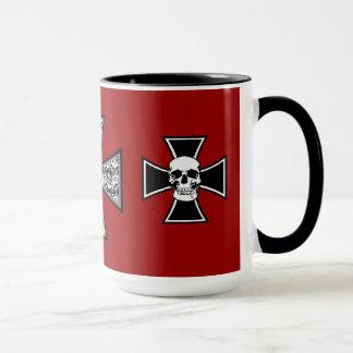 Iron Skulls Mug