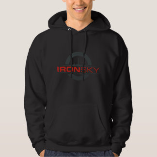 Iron Sky Films Black Hoodie