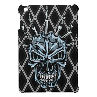 Iron Spider Skull Mini Ipad Case