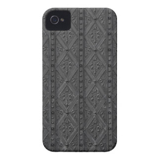 Iron Texture Case-Mate iPhone 4 Cases
