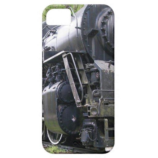 Iron Train Old School Beast iPhone 5 Cases