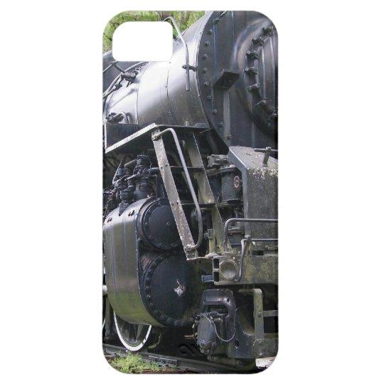 Iron Train Old School Beast iPhone SE/5/5s Case