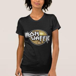 Iron Waffle - Dark T-Shirt
