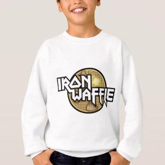 Iron Waffle - Light Sweatshirt