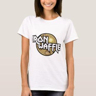 Iron Waffle - Light T-Shirt