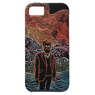Iron & Wine Iphone 5 Case