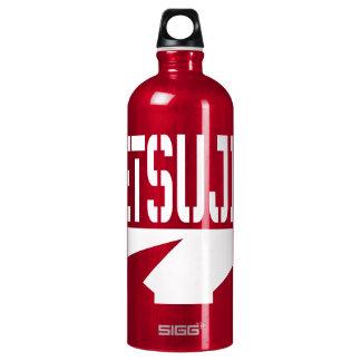 Iron Woman Canteen SIGG Traveler 1.0L Water Bottle