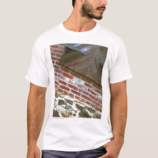 Iron, Wood, Brick & Stone T-Shirt