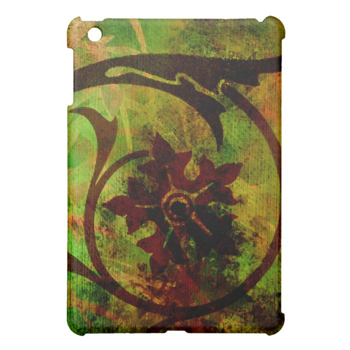 Iron Work iPad 1 Speck Case iPad Mini Covers