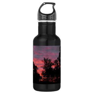 Ironbark Sunset Water Bottle