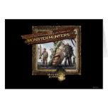 Ironbeard McCullough and Fisherman Card