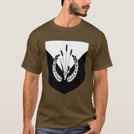 ironbog Dark T T-Shirt