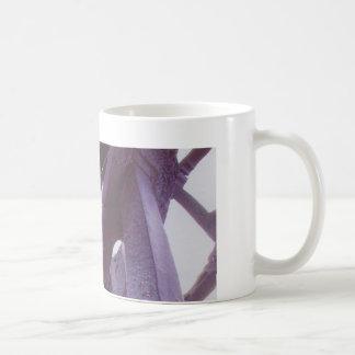 Ironbridge Shropshire Coffee Mugs