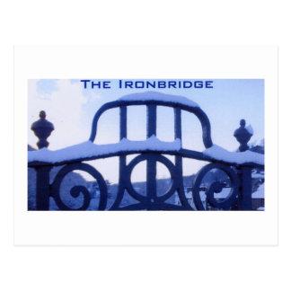 Ironbridge Shropshire Tarjetas Postales