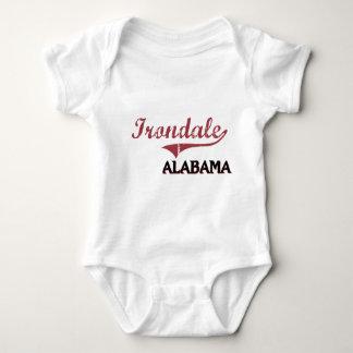 Irondale Alabama City Classic T-shirts