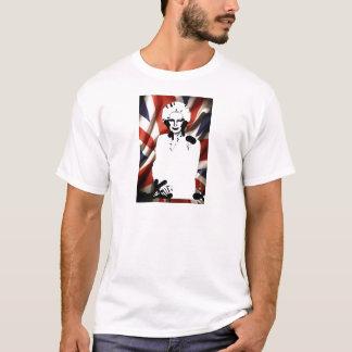 Irone Lady - Margaret Thatcher T-Shirt