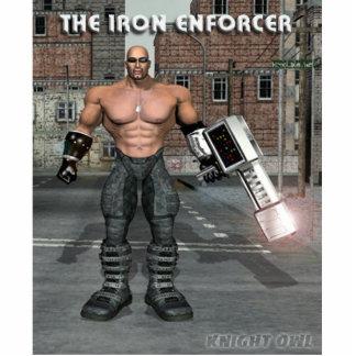 IronEnforcer_1 [1] Escultura Fotografica