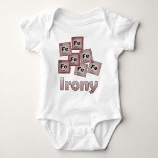 Ironía Camisas