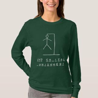 Ironic Hangman T-Shirt