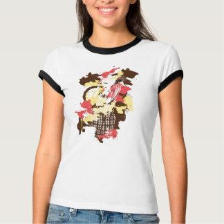 Ironic Rorsch T-Shirt
