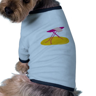 Ironing Board Dog Clothes