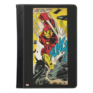 IronMan-And Then There Were None iPad Air Case