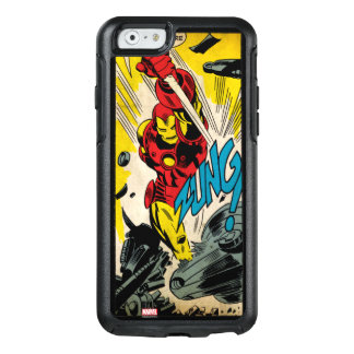 IronMan-And Then There Were None OtterBox iPhone 6/6s Case